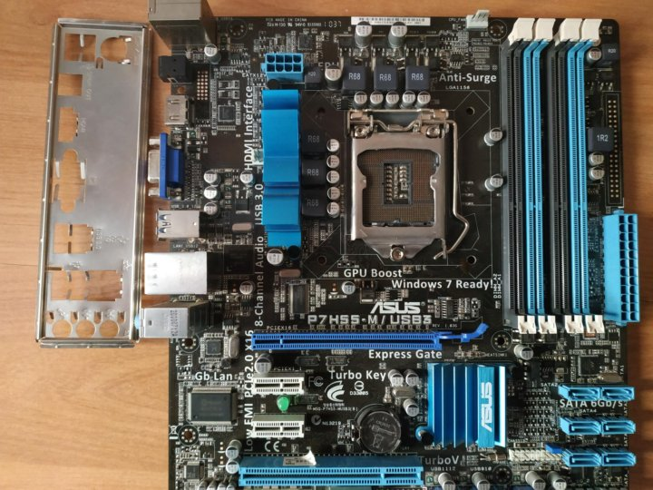 Asus P7H55-M/USB3 Marvell Controller Drivers Windows