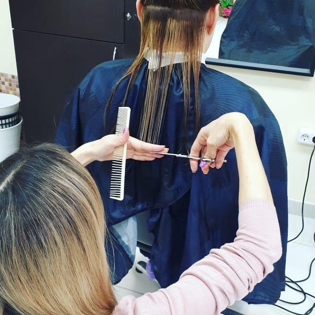 стрижка курсы парикмахеров в самаре фото общем, вот
