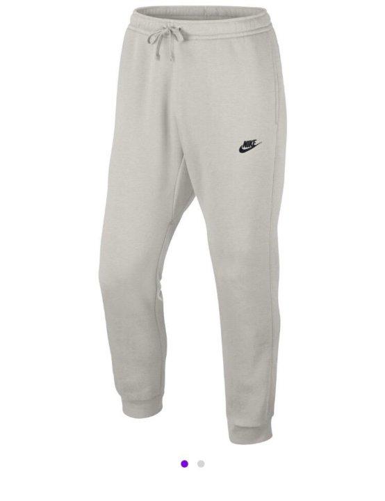 e3952520 Брюки M NSW JGGR CLUB FLC Nike – купить в Тюмени, цена 1 500 руб ...