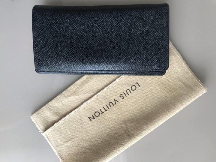 0afacf29e6ea Louis Vuitton бумажник long – купить в Санкт-Петербурге, цена 13 000 ...