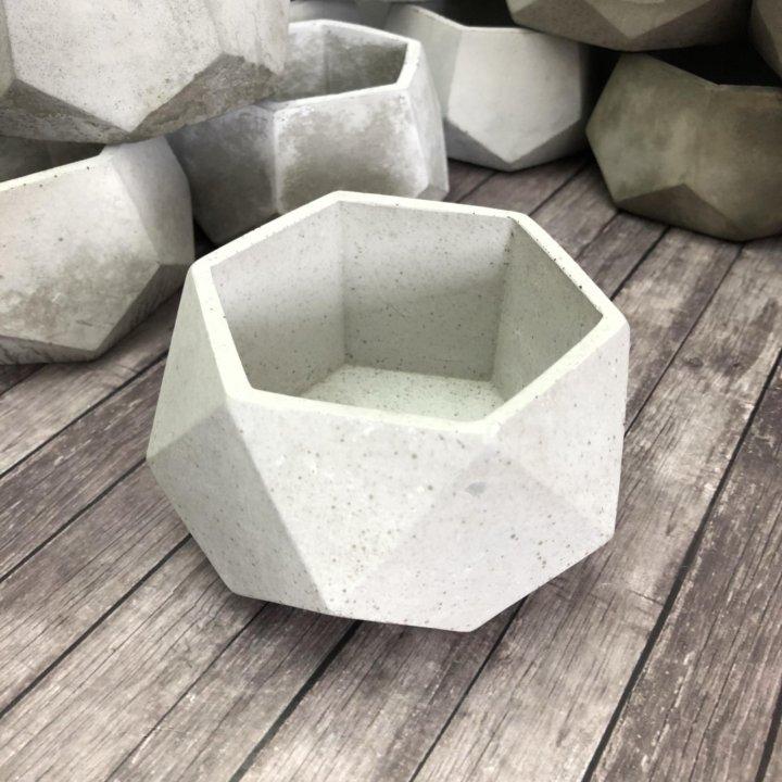 Кашпо из бетона купить в челябинске керамзитобетон цена в минске