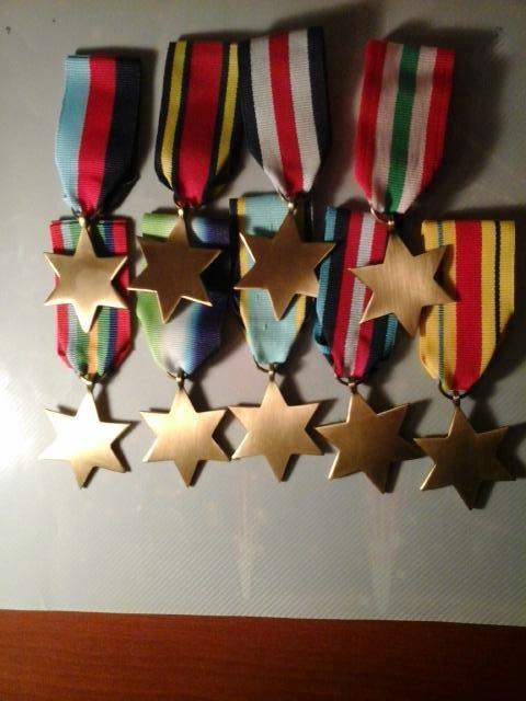 настоящего объектива, звезды англии военная награда фото доза