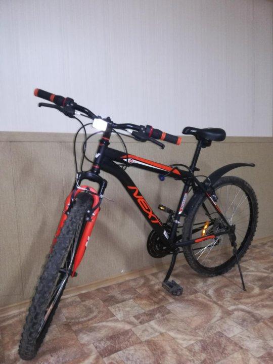 a823515cfff95 Велосипед next comp pro 18 speed – купить в Москве, цена 5 000 руб ...