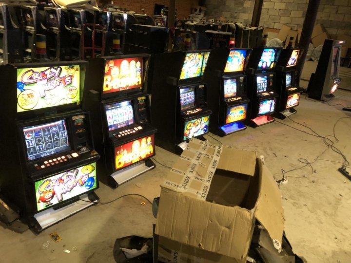 Игровой автомат fairy land 3