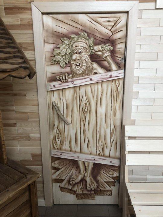 Банная дверь картинки