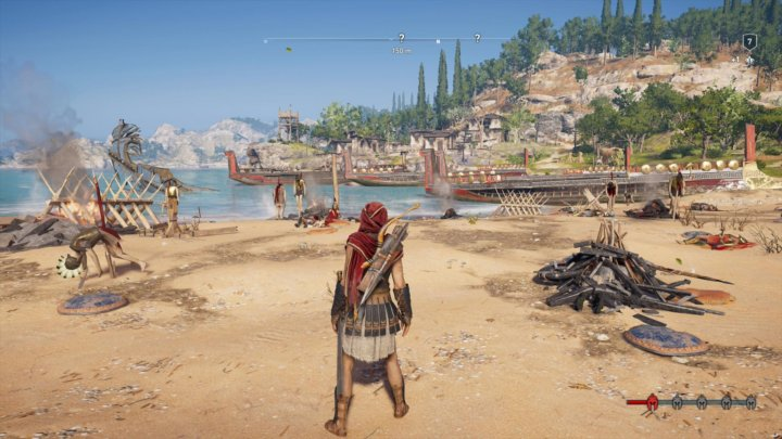 multiplayer assassins creed odyssey - HD1920×1080