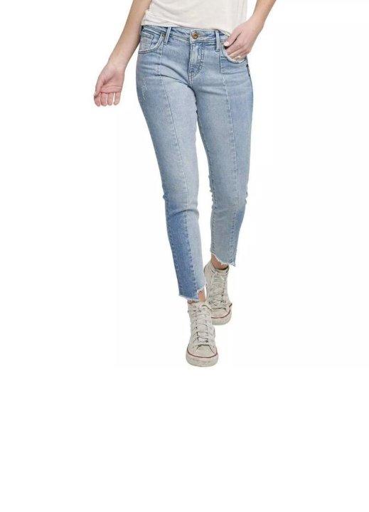fb2a3353d0c Silver jeans 27 р-р НОВЫЕ – купить в Пушкин