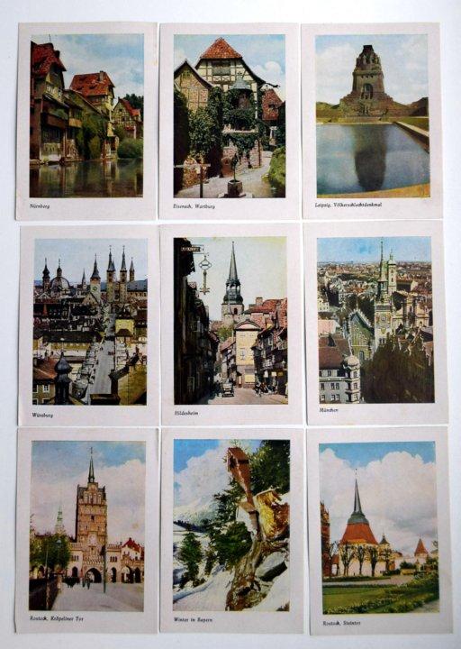 Сделать открытку, продам открытки немецкие 40-х годов