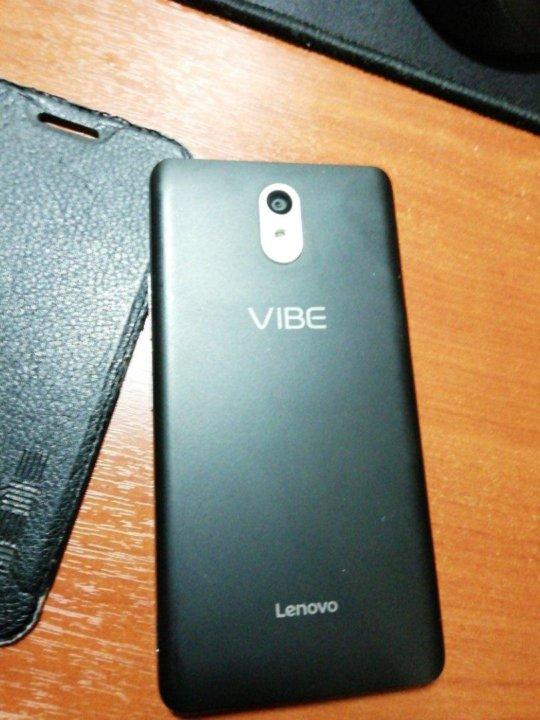 Lenovo Vibe P1ma40