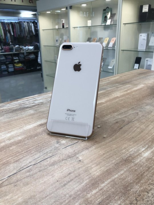 Айфон 8 plus в кредит