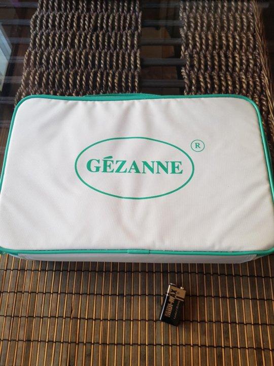 gezanne bodyform hs 650 инструкция