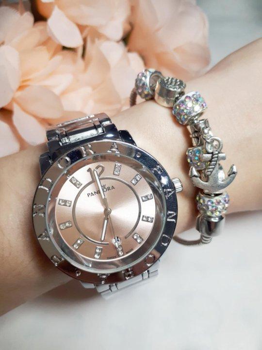Часы Пандора Интернет Магазин