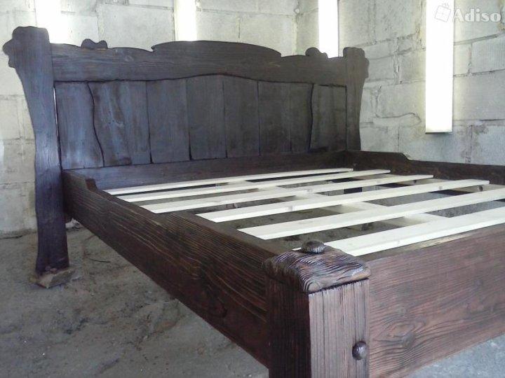 этого каталог кроватей под старину фото своими руками дала комментарий выбор