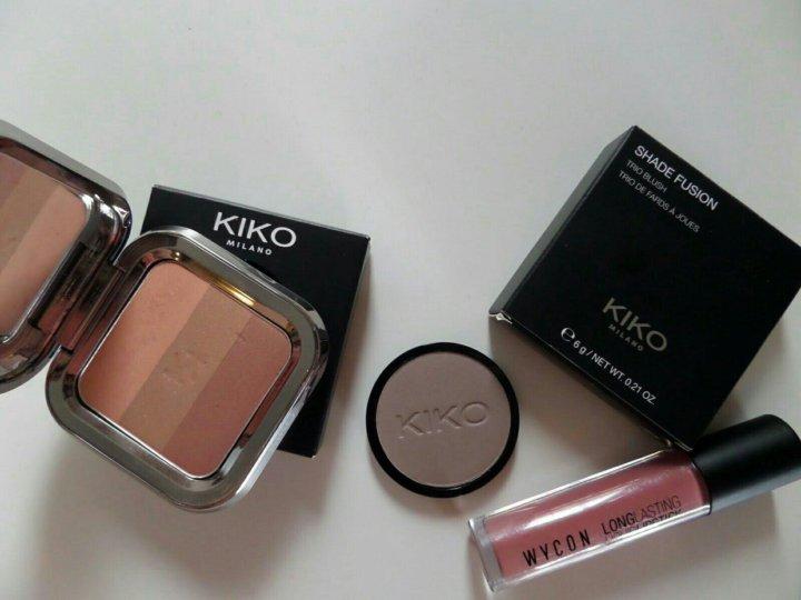 косметика kiko купить в интернет магазине