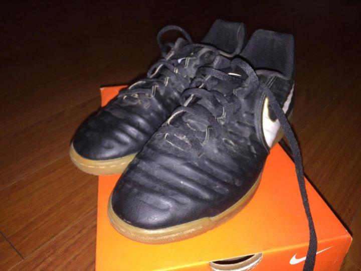 88677bdb Футзалки Nike – купить в Москве, цена 1 500 руб., дата размещения ...