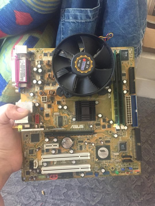 ASUS P5V VM DH DRIVER PC