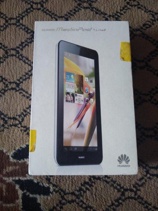Huawei MediaPad 7 Lite Hard Reset инструкция - Sugyk