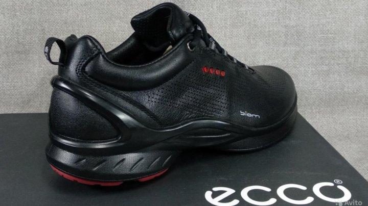 4a7c5c016 Ecco biom fjuel мужские кроссовки – купить в Москве, цена 3 495 руб ...