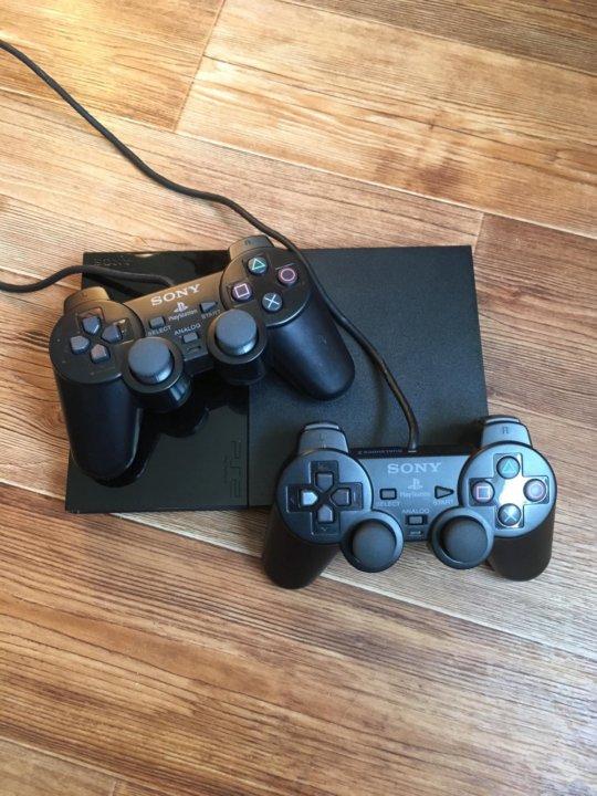Где в Перми чипуют Sony PlayStation 2?