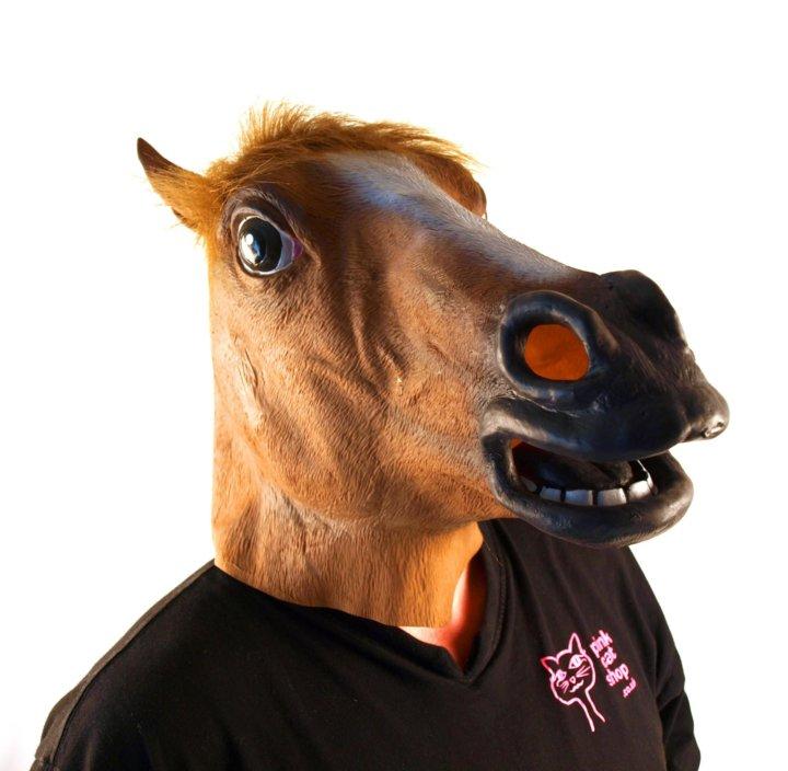 тому картинки маски лошади хозяева частного