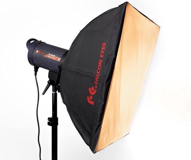 этого перечень оборудования для фотостудии конструкции
