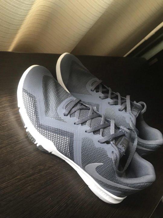 ac65801d Оригинальные кроссовки Nike,пристрой – купить в Москве, цена 2 200 ...