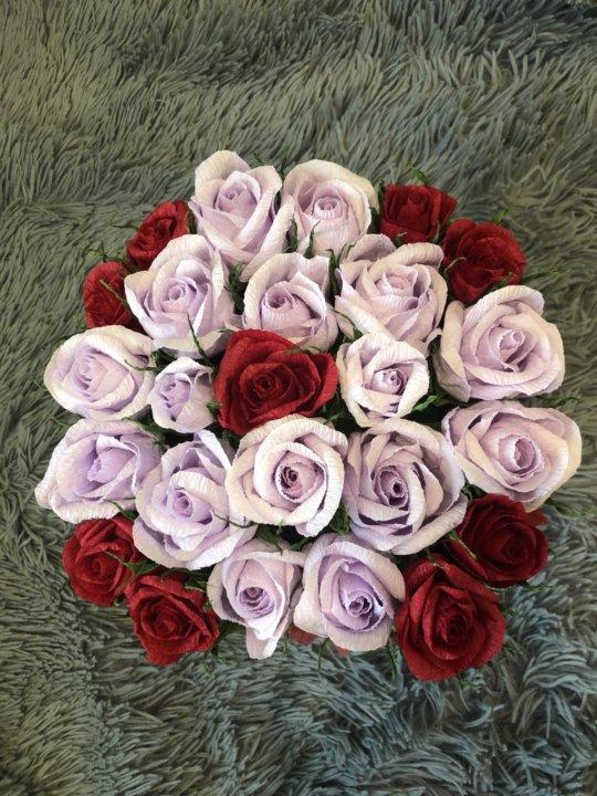 Роз, букеты роз цены йошкар-ола