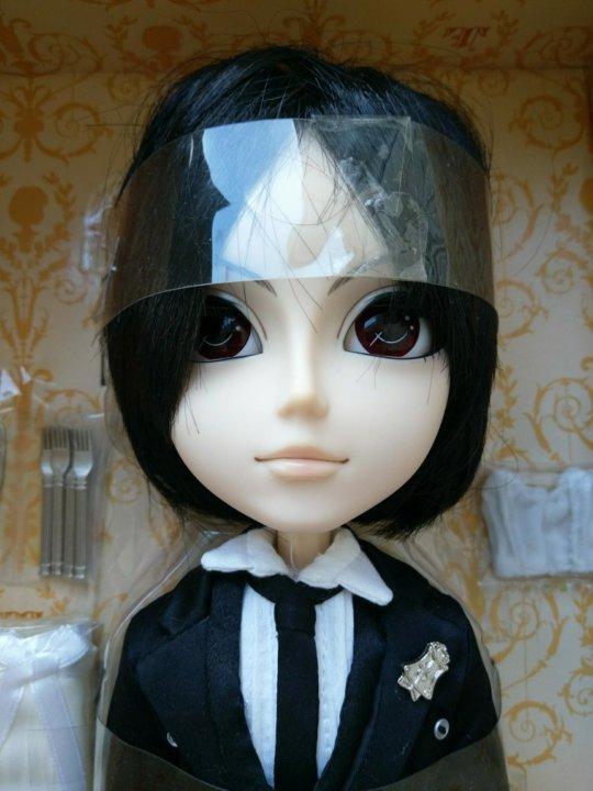 кукла таянг себастьян двадцать первом веке