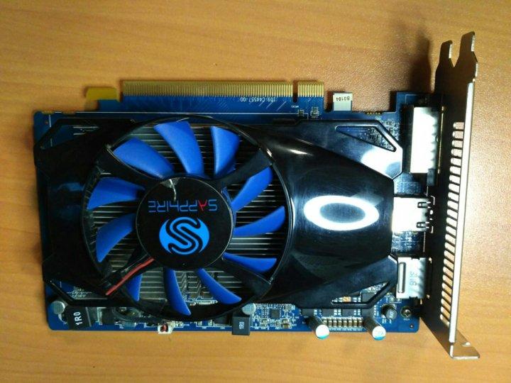 ASUS AMD Radeon R7 200 series Видеокарта