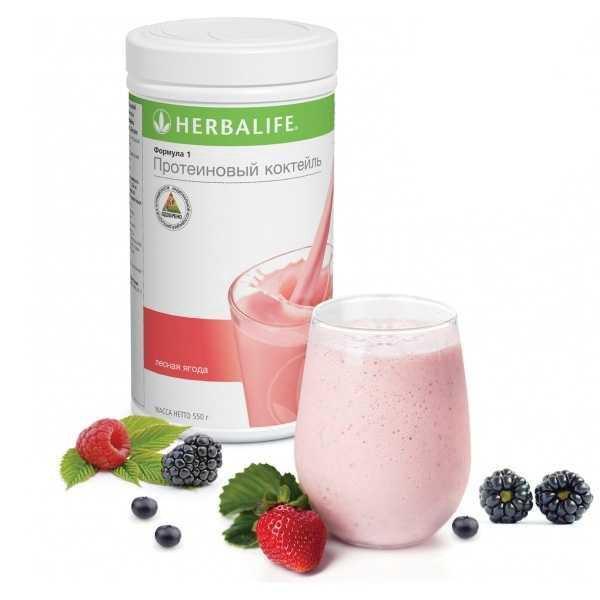 Гербалайф Протеин Похудение. Снижение веса Herbalife Nutrition
