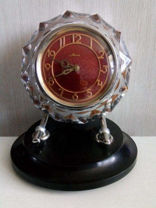 Стоимость часы механические маяк автослесаря работы стоимость часа одного