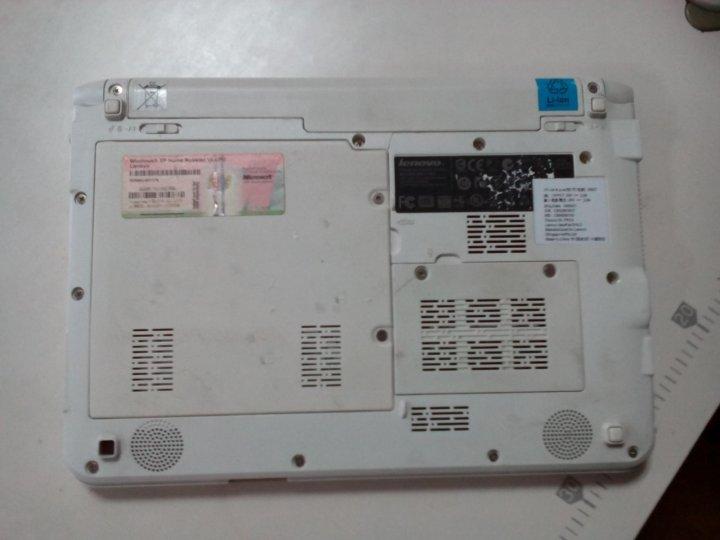 Lenovo S10-2 WiFi problem