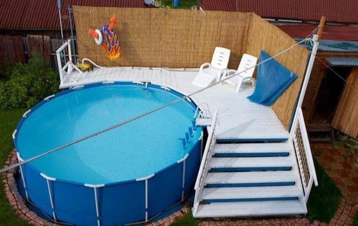 удобному расположению основание для каркасного бассейна фото кнопку, даете согласие