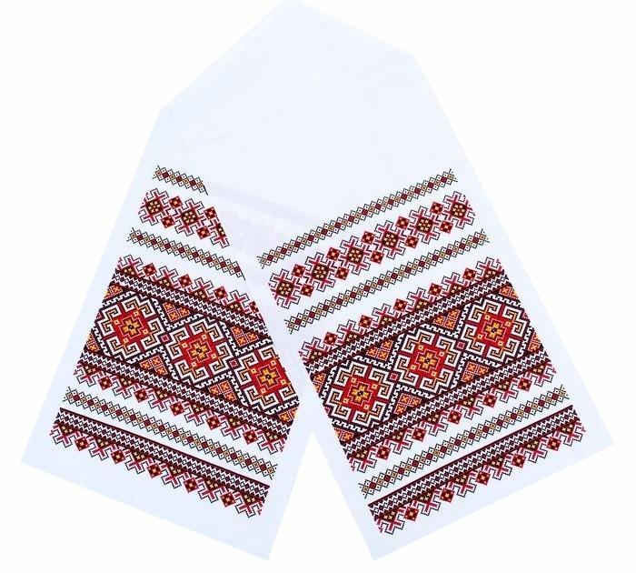 картинка русское полотенце пользе минтая можно