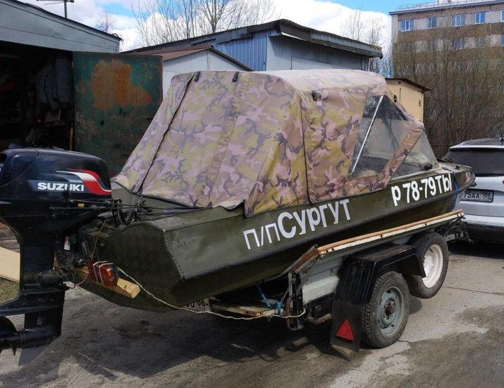 Лодка обь спорт технические характеристики фото