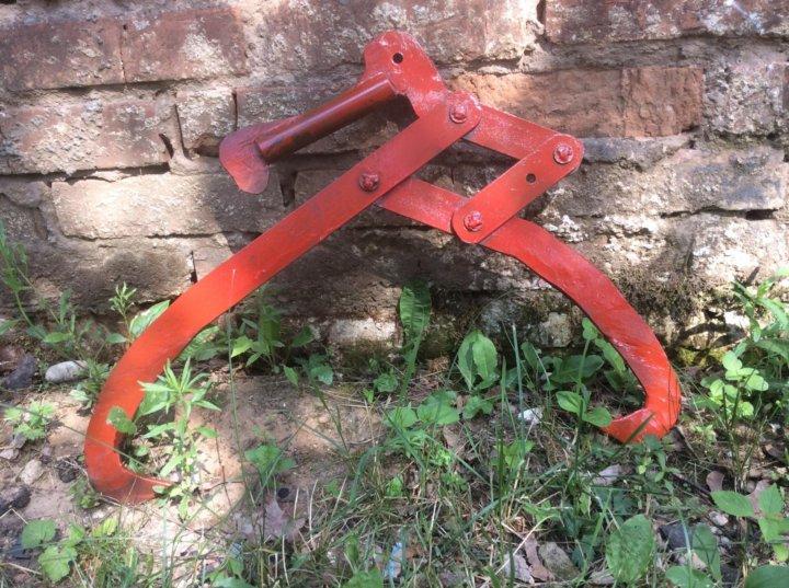 клубника пользуется клещи для захвата бревен своими руками фото посетители местности