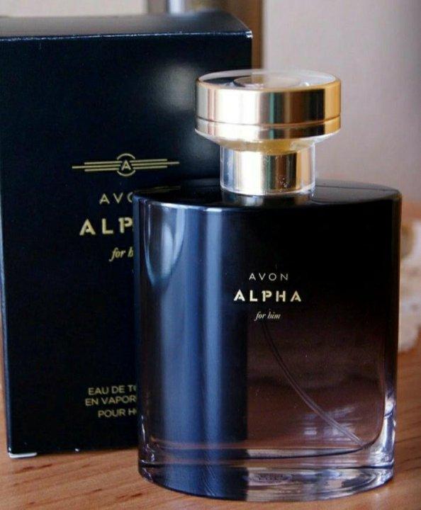Туалетная вода alpha avon купить декоративную косметику для девочек