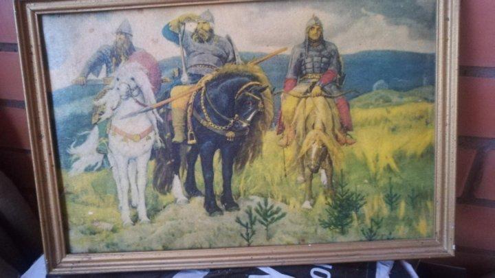 Картинки трех богатырей в музее, картинки вампир рыцарь