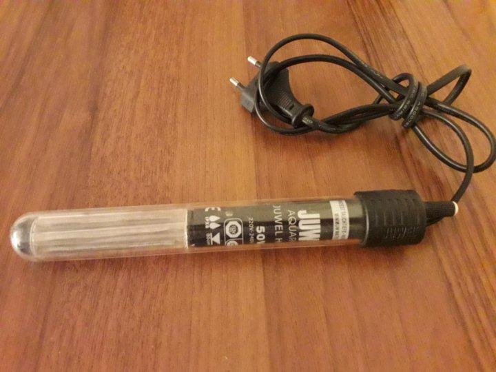 терморегулятор для подогрева воды</highlight> в аквариуме