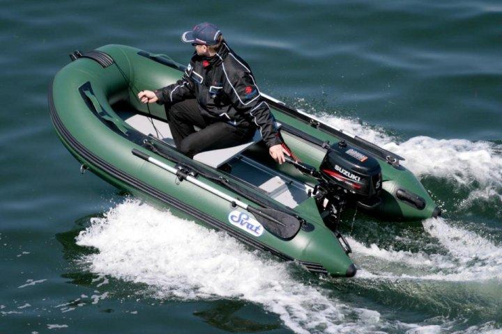 Марта, картинки лодки с мотором