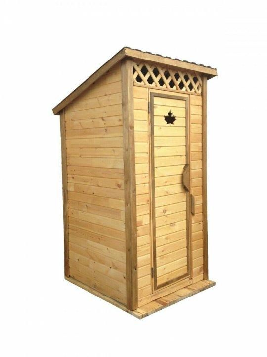 Эротика уличный деревянный туалет, игры секс жесткого