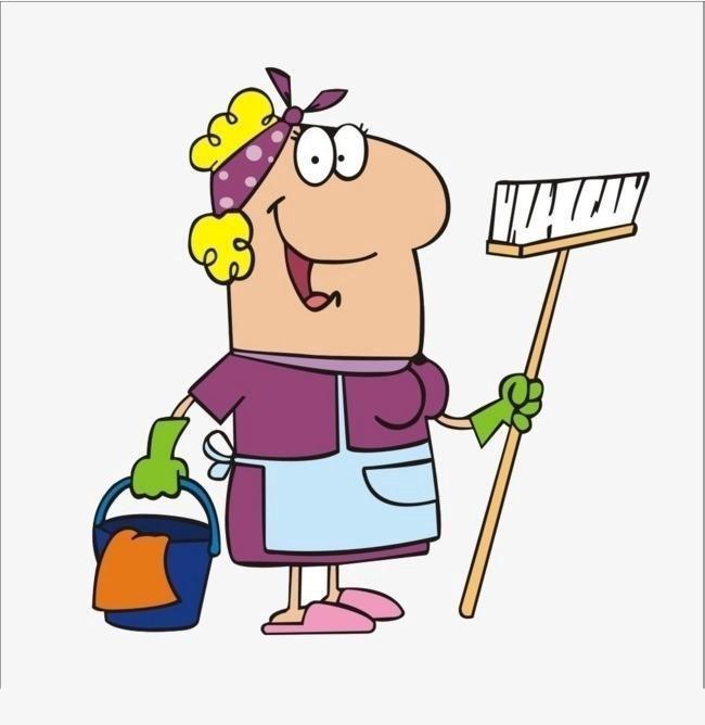 Прикольные картинки для уборщицы, открытки пожеланиями