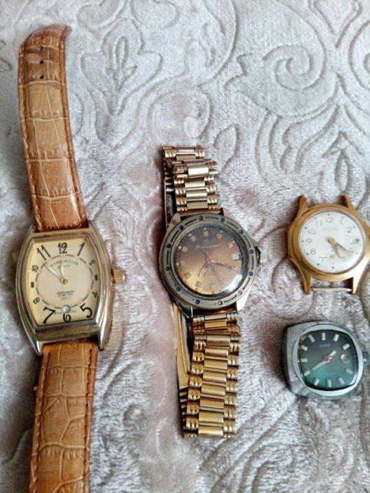 Скупка запчасти старых часов на часы военные продам