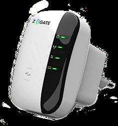 Усилитель сотовой связи и интернета Z-Gate в Тернополе