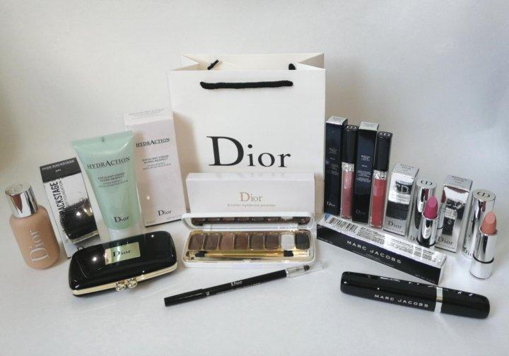 Купить дорожный набор косметики dior инфинум косметика купить