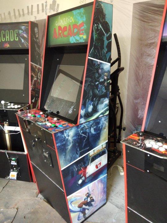 Обыграть игровой автомат