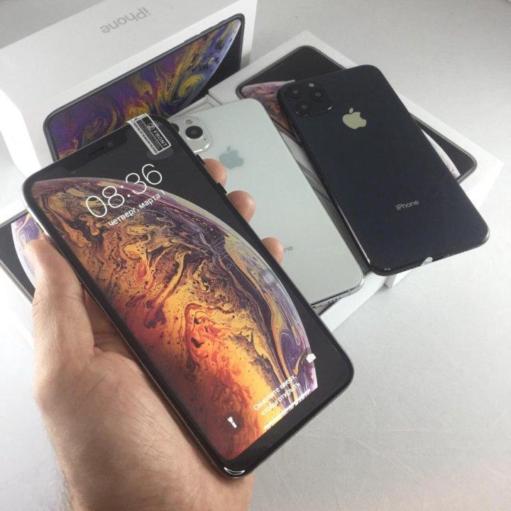 Копия iPhone 11 Pro в Пятигорске