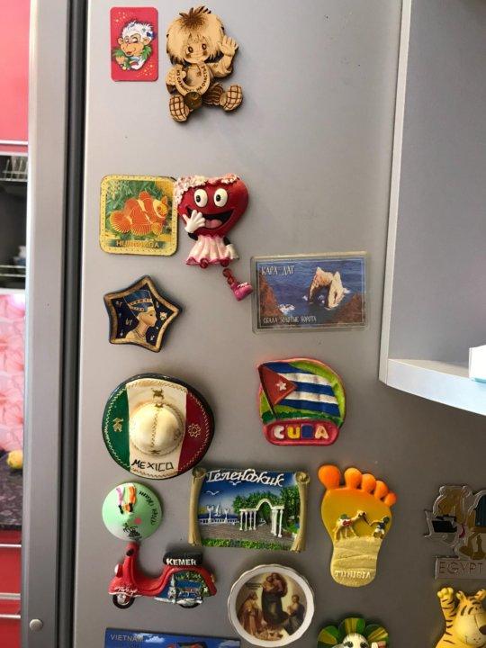 бизнес магнитики на холодильник с фото каждой женщины