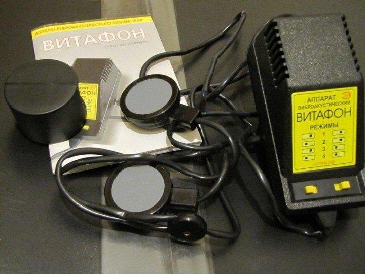 прибор витафон от простатита