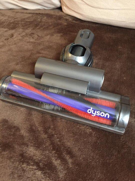 Турбощетка для dyson dc52 пылесос дайсон беспроводной купить в москве